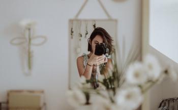 Tjen penger på bilder og foto