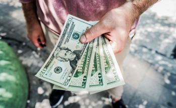 Raske penger